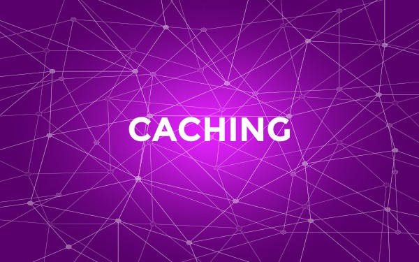 Cache Featured Image Purple